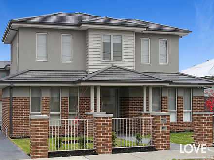 Townhouse - 1/37 Cameron St...