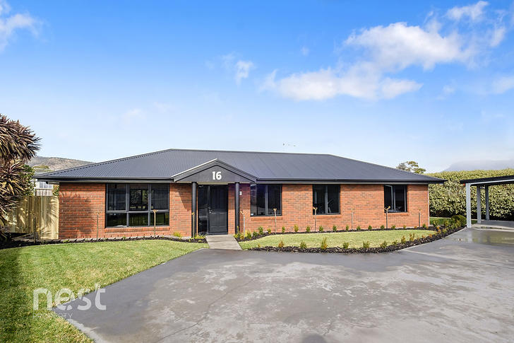 House - 16 Henty Close, Old...