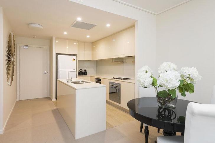 Apartment - 2402/1 Nield Av...