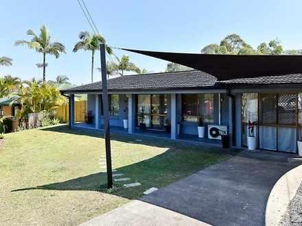 House - 10 Jamie Grove, Spr...