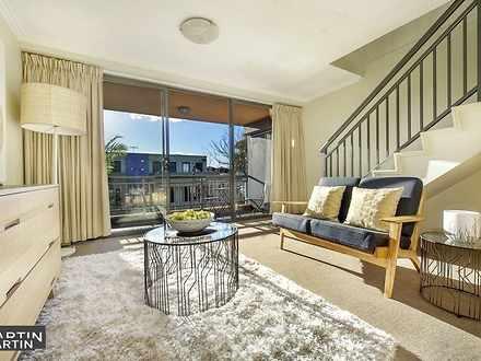 Apartment - 16/51-63 Euston...