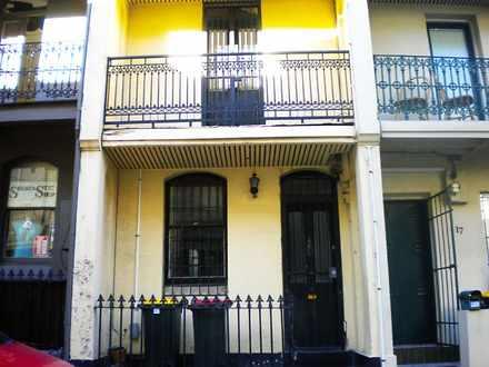 House - 19 Brumby Street, S...