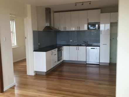 Apartment - 4/18 Dalley Str...