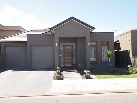 House - 36A Newcombe Avenue...