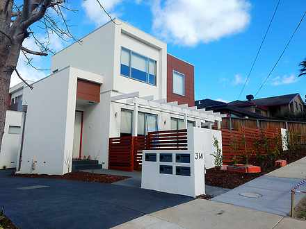 Townhouse - 2/314 George St...