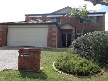 House - 97 Olympus  Drive, ...