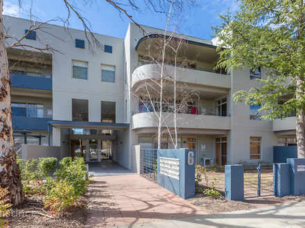 Apartment - 10/6 Macleay St...