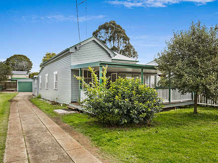 House - 31 Gowrie Street, T...