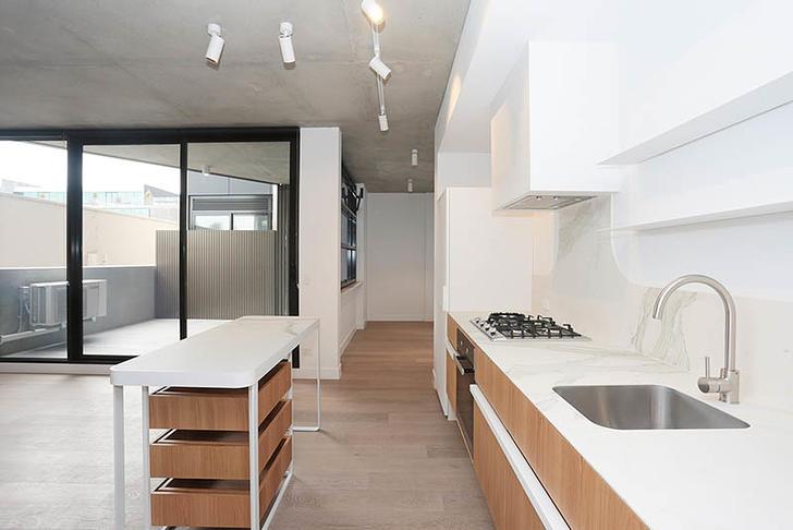Apartment - 108/8 Luton Lan...