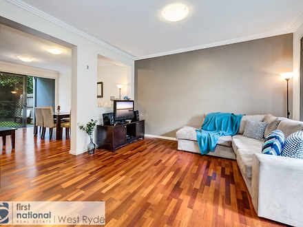 Townhouse - 13/1 Checkley C...