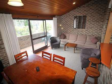 Apartment - 2/18 Townsend S...