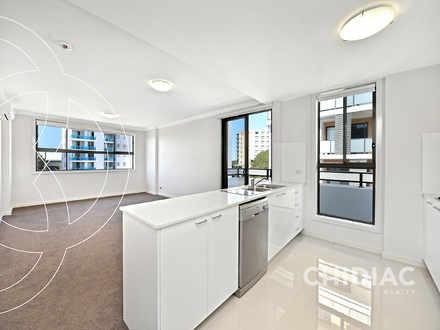 Apartment - B65/9-11 Weston...