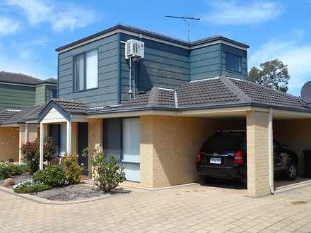 Townhouse - 3/7 Bickley Roa...