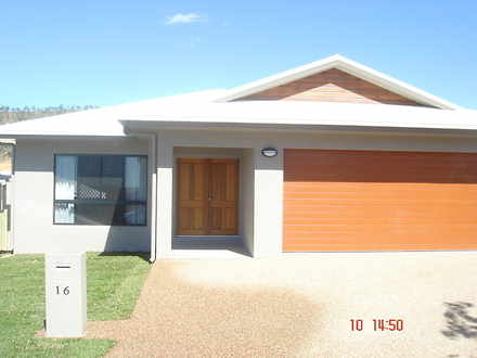 House - 16 Lockyer Place, M...
