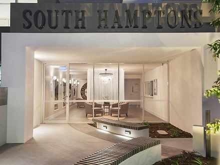 Apartment - 608/8 Waverley ...