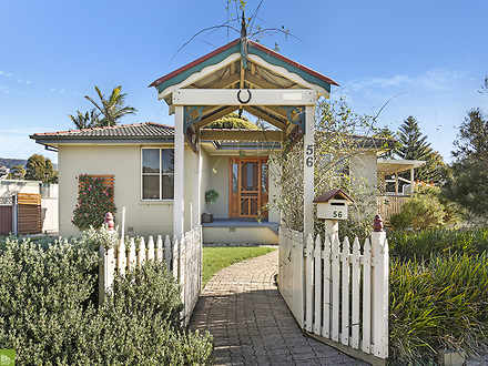House - 56 Rothery Street, ...