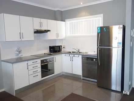 Apartment - 219/6-14 Metro ...