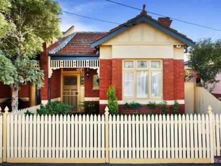 House - 14 Rosamond Street,...
