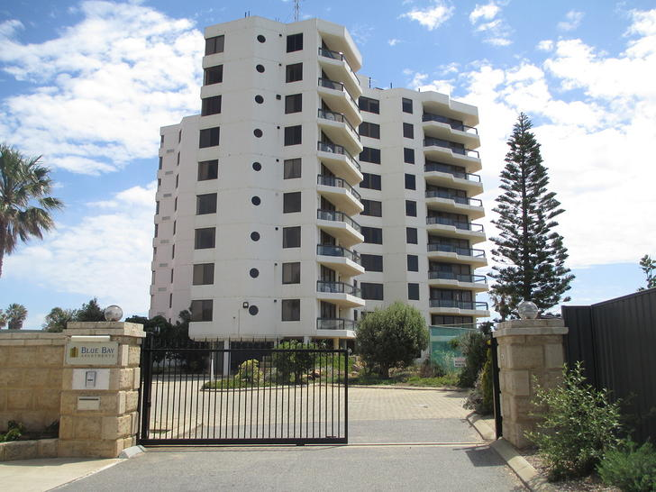 Apartment - 36/6A Valley Ro...