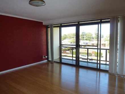 Apartment - 7/15 Wallis Str...
