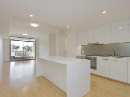 Apartment - 63/1 Silas Stre...