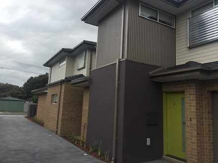 Townhouse - 32 Dundee Stree...