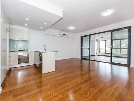 Apartment - 205/63 Bank Lan...