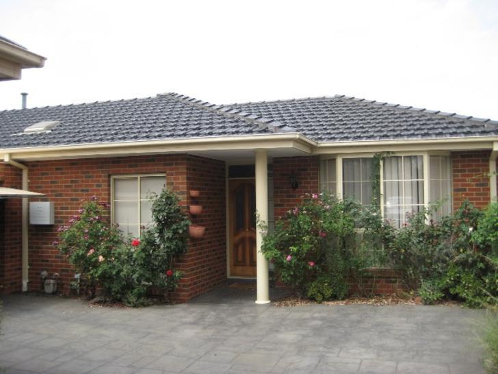 2/36 Charlton Street, Mount Waverley 3149, VIC Townhouse Photo