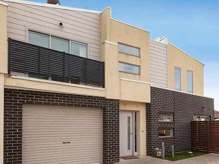 Townhouse - 4/2A Lynch Road...