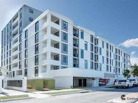 Apartment - 412A/70 River R...