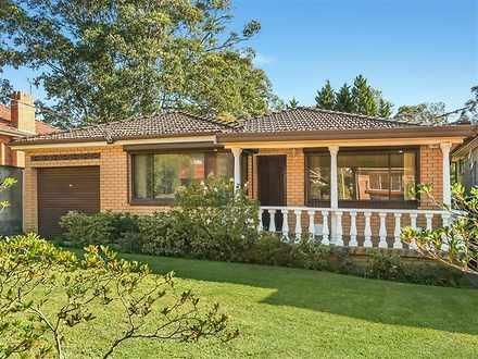 House - 4 Birdwood Street, ...