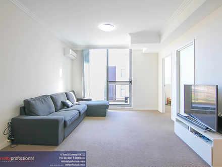 N301/81-86 Courallie Avenue, Homebush West 2140, NSW Apartment Photo
