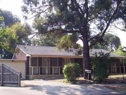 House - 4 Norham Court, Ber...