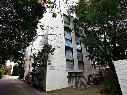 Apartment - 4/789 Malvern R...