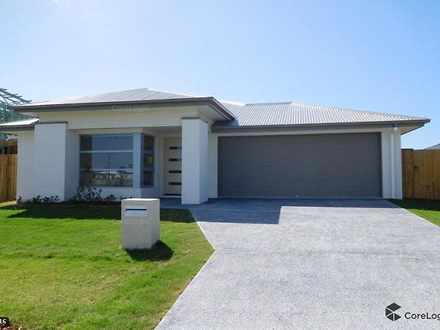 House - 5 Burdekin  Place, ...