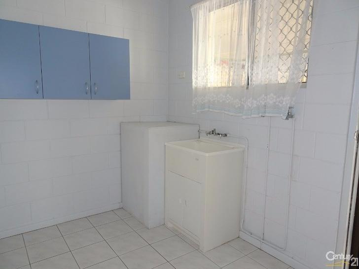 2/23 Bamford Lane, Kirwan 4817, QLD Duplex_semi Photo