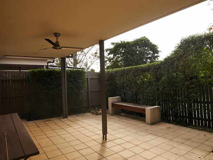Townhouse - 3/18 Martindale...