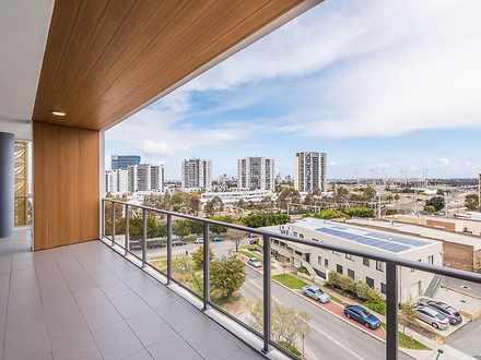 Apartment - 40/8 Riversdale...