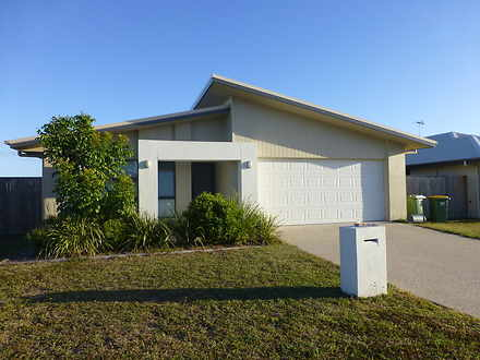 41 Galleon Circuit, Shoal Point 4750, QLD House Photo