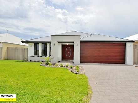 House - 127 Pannage Way, Br...