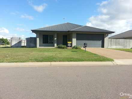 25 Currawinya Court, Bushland Beach 4818, QLD House Photo