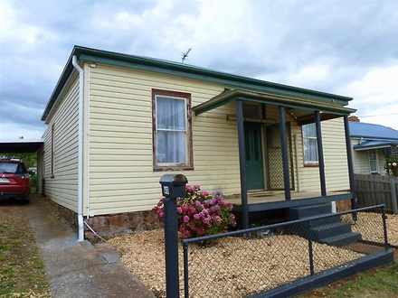 House - 45  East Barrack St...