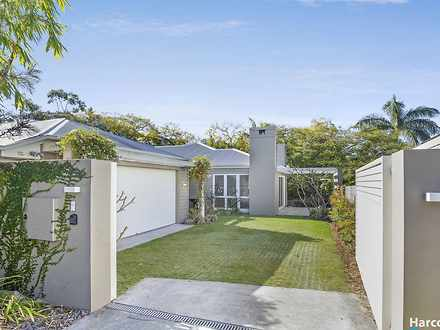 House - 156 Brisbane Street...
