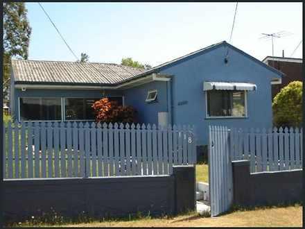 House - 118 Belgrave, Morni...