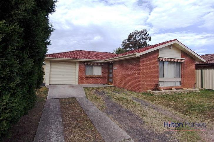 65 Colebee Crescent, Hassall Grove 2761, NSW House Photo