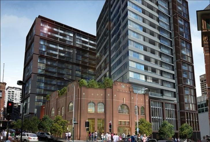 Apartment - S508 Thomas Str...