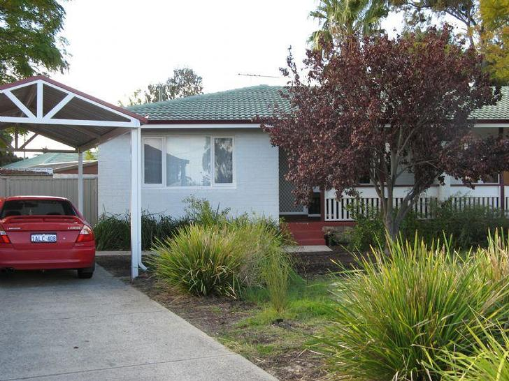 House - 45A Tendering Way, ...