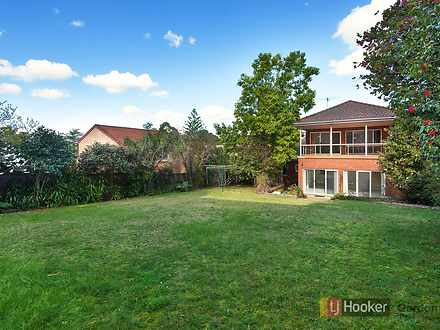 8A Bruce Avenue, Killara 2071, NSW House Photo