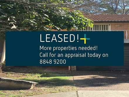 Townhouse - 15/47 Wentworth...