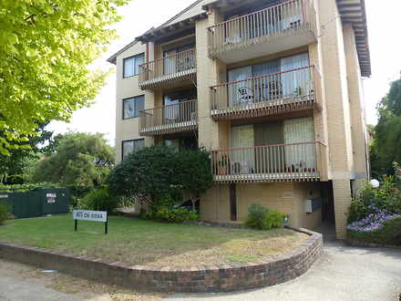 Apartment - 15/611 Kiewa St...